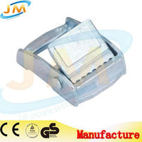 Cam Buckle for webbing strap
