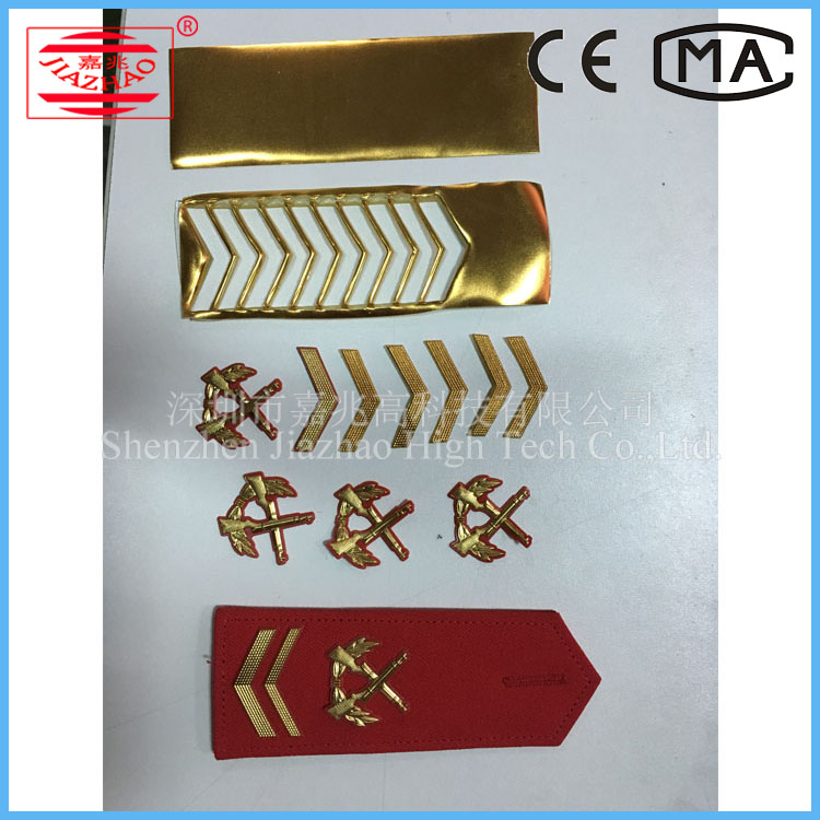 TPU badge LOGO Embossing and Edges Cutting machine