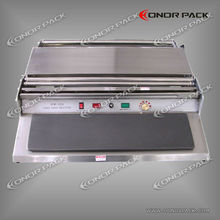 HW-550 Tray Wrapping Sealing Machines