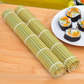 Wholesale Bamboo Material Rolling Sushi Mat