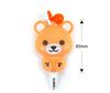 good import business ideas retractable headphone cheap and cute earbuds for mp3 players