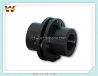 SteelJMD Diaphragm coupling,Metal diaphragm/disc flexible coupling made in china
