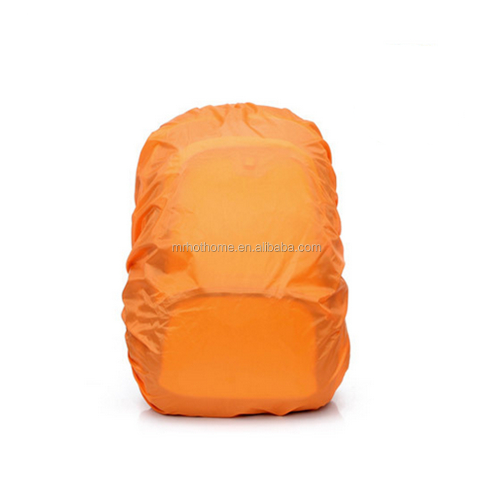 Durable Waterproof Backpack Rain Cover for Shoulder bag