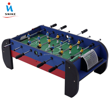 "36"" Indoor Mini New Design Wooden Table Top Football Game"
