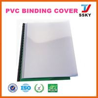 Hand self adhesive covers roll for a3 plastic book cover