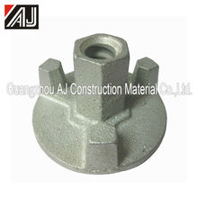Metal Formwork Wing Nut