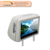 10inch dvd player with pillow car headrest dvd player