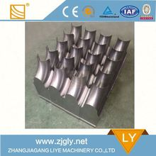 MO-005 Wholesale aluminum die extrusion punch press die cutting mould