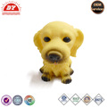 hot sale low price mini dog figurines