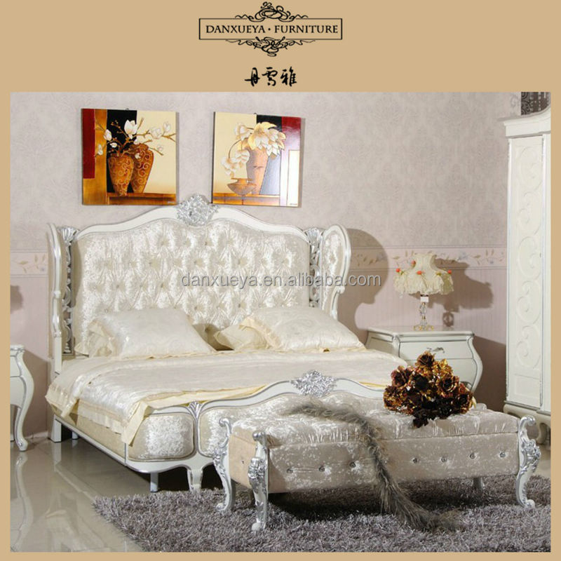 competetive price sexy wedding bedroom set