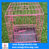 Good Price Stainless Steel Cat Cage