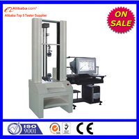metal bar / composite rod bending tensile and torque strength testing machine