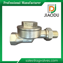 Tuck Spare Parts Brass Automatic Water Drain Valve