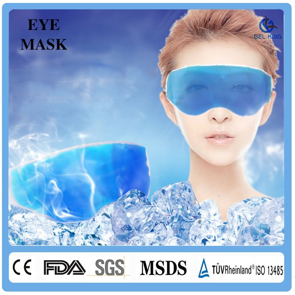 2016 Shanghai Gelking New Design Eye Pad Eyelash Extension Collagen Eye Gel Patches Eye Pad