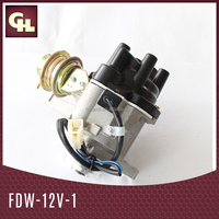 Auto Ignition Distributor assy for MITSUBISHI LANCER 1.5L/1.3L/T120SS, OEM: T6T98582/MD164458