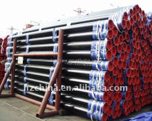 St 45.8 SCH60 seamless carbon steel pipe