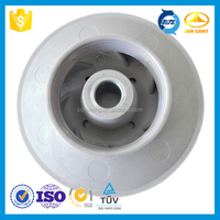 Auto Spare Parts Pump Impeller Types of Pump Impeller