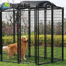 2015 new design new product high quality large dog cage for sale cheap