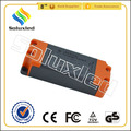 16W Constant Current LED Driver 300mA High PFC Non-stroboscopic With PC Cover For Indoor Lighting