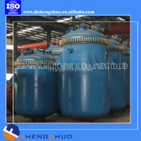 New Condition Storage Tank/Chemical Tank/Glass Lined Storage Tank