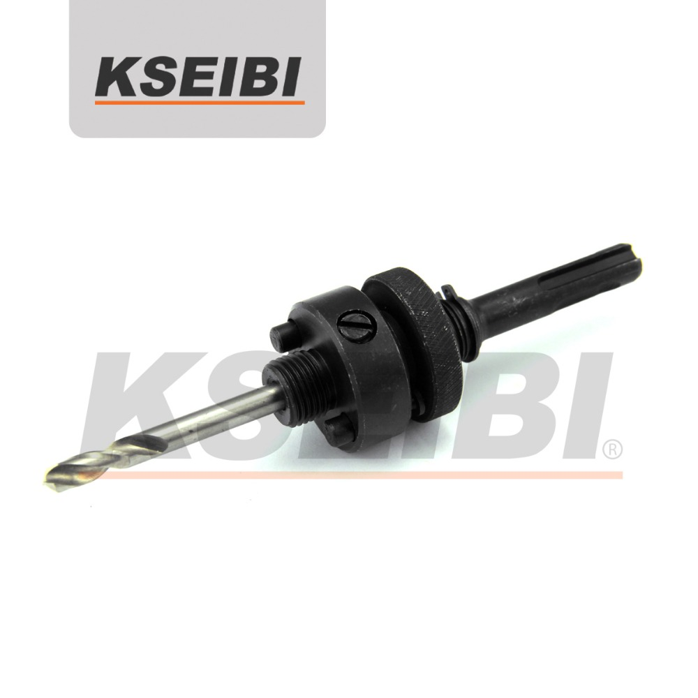 SDS Hole saw Arbor - KSEIBI