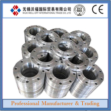 hydraulic cylinder steel pipe flange
