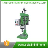 TS-06D Drilling Machinery.Cnc Drill and Tapping Machine