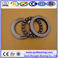 motorcycle spare part bearings 234416B made in China