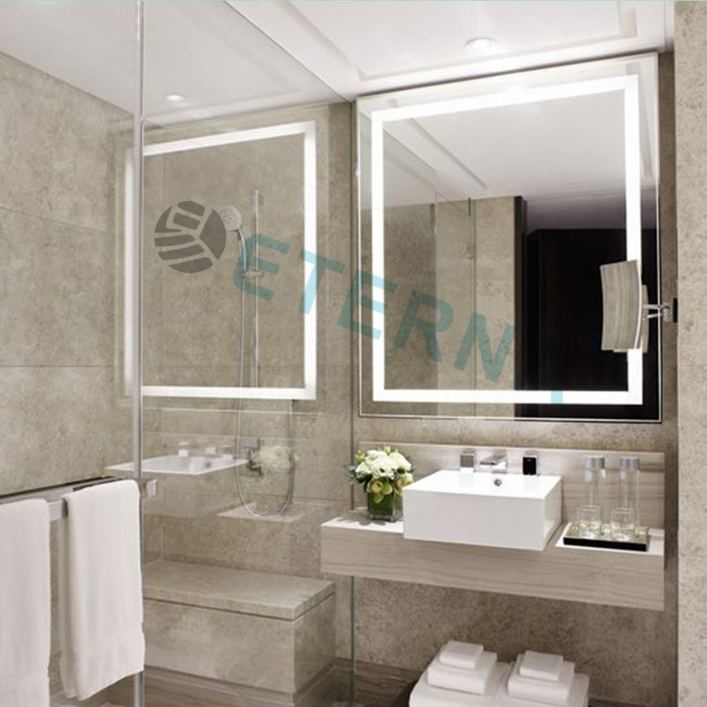 Salon modern for Beauty parlour dressing table images