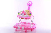 Rolling baby walker wholesale High Quality Baby Walker Safety Baby Walker