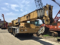 Reliable Quality Germany Grove Truck Crane Used TMS800B 80 Ton Truck Mounted Crane Low Price for Sale