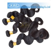 New arrive style honey blonde peruvian hair body wave hair weaving