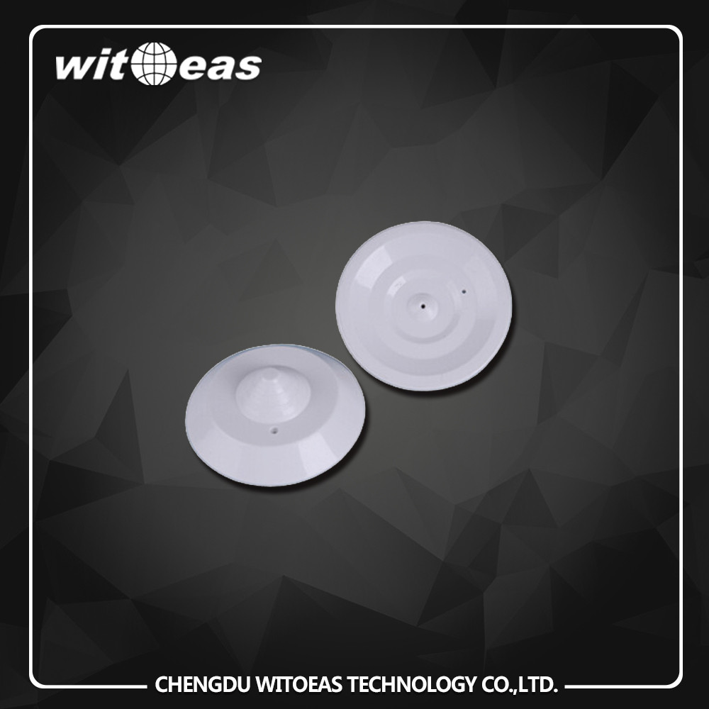 Wholesale Clothing store security tag clothing used for eas rf system