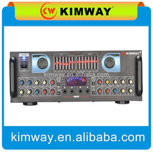 KA-903B led amplifier,diy amplifier chassis