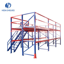 Alibaba Supplier Retail Store Sale Equipment Gondola Retail Display 4 layers wire storage rack