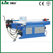 hydraulic bending machine to bend round pipe square tube LDW-50NC