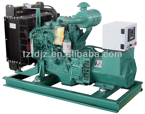 30KVA Diesel Generator Price Powered by Cummins