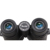 Roof Prism 8X32  Binoculars for Birds Watching Hunting Concerts with Clear Weak Light Vision FMC Lens with Strap Carrying Bag