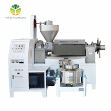 2017 New Design cotton seed/sesame oil extraction machine/coconut oil press machine
