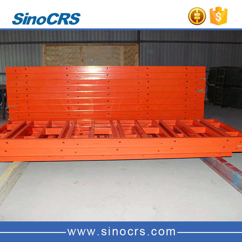 Steel Formwork for Concrete / Adjuatable Construction Formwork