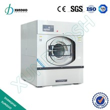 50kg hospital used industrial washing machine for sale