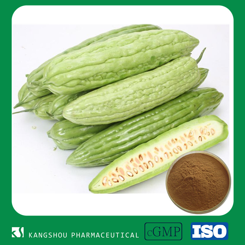 Weight loss and Hypoglycemic product charantin extracted from bitter melon