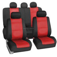 High quality waterproof neoprene car seat cover