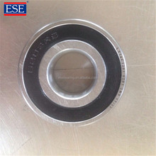 Sealed deep groove ball bearing 6203 2RS