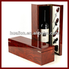 Luxury High-gloss Decorative Wooden Wine Box