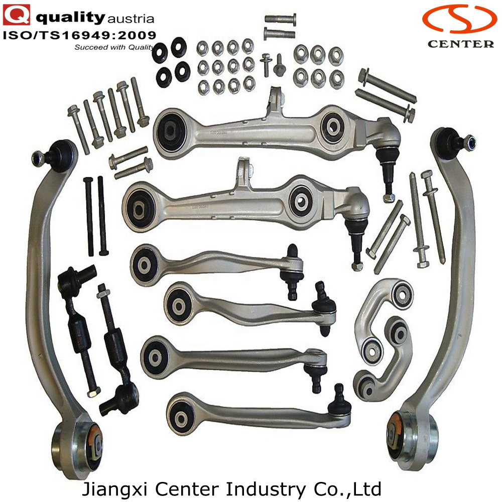 Auto Suspension Control Arm 8D0498998 8D0498998B 8D0498998S1 A4 (8D2, B5)11.1994-09.2001