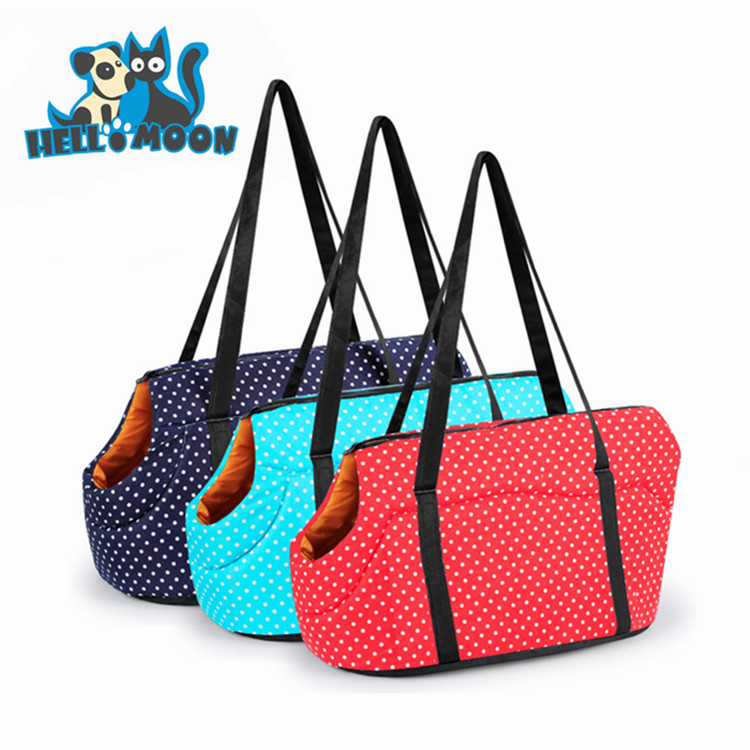 Cat Carrying Bag Padded Travel Wholesale Pet Dog Sling Carrier
