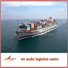 Reliable sea shipping company and freight forwarder in shanghai