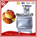 High productivity dough knife bread cutting machine
