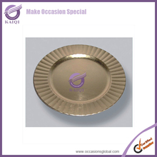 # K0546 Party accessory plates plastic